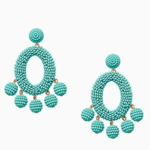 Stella & Dot Cece Chandelier Earrings